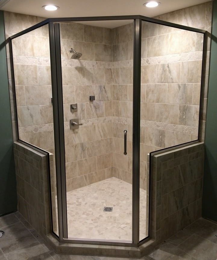 Jefferson City Bathroom Remodeling Bsc Contracting