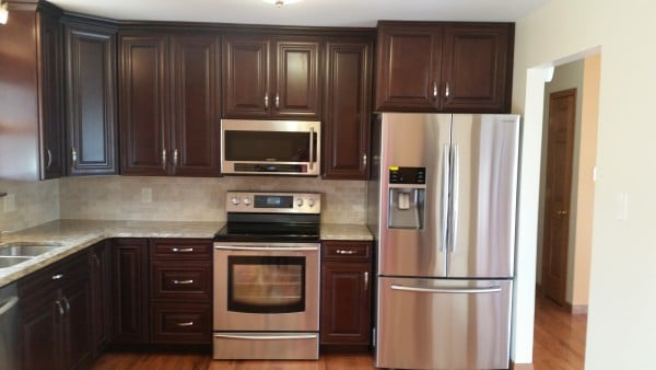 Jefferson City Kitchen Remodeling BSC Contracting - Home remodeling service