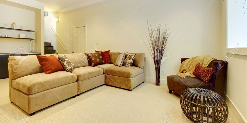 Specializing in Basement Remodeling